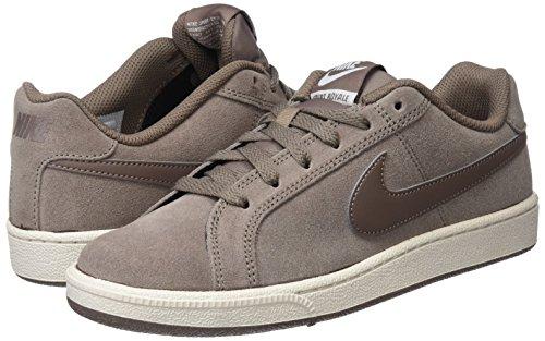 mink Brown Nike Fitness Brown Suede Multicolore 200 phantom mink Donna Scarpe Court Royale Da 4qUn4H8Bw