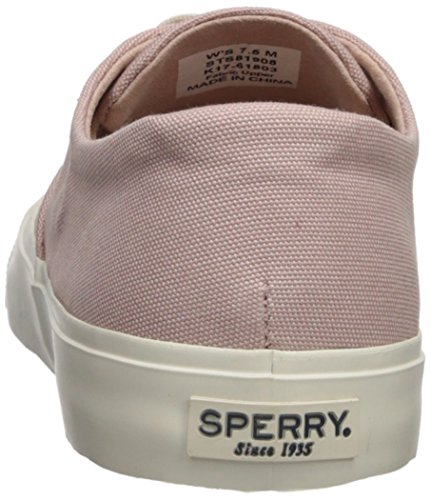 Mujer Top Sperry Polvo Para sider Cvo Captains Rose dTXvwqXx