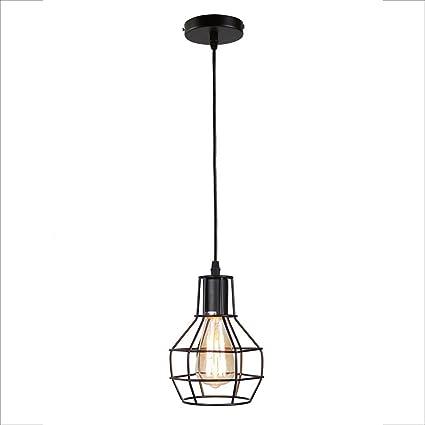 Colgante de De Diseño HONY Lámpara interior Iluminación uTF3lJ1c5K