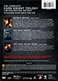 Buy The Dark Knight Trilogy (Batman Begins / The Dark Knight / The Dark Knight Rises)