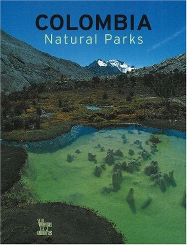 (Colombia Natural Parks)