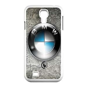Samsung Galaxy S4 9500 Cell Phone Case White BMW Dpbef