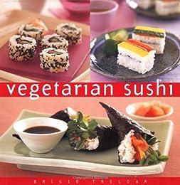 Vegetarian Sushi (Essential Kitchen)