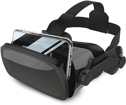 La Realidad Virtual VR Vasos Auriculares De 4.3 A 6.3 Pulgadas ...