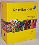 Rosetta Stone Totale Arabic, Personal Edition with Headset