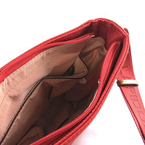 Shoulder bag Ted Lapidusrosso.