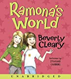 Ramona's World CD