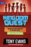 Download Kingdom Quest: A Strategy Guide for Kids and Their Parents/Mentors: Taking Faith and Character to the Next Level in PDF ePUB Free Online