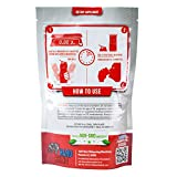 Hard Rhino Pine Bark Extract 95 Proanthocyanidins Powder 250 Grams 88 Oz Unflavored Lab-Tested Scoop Included Discount