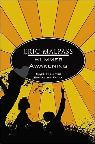 Summer Awakening (Pentecost Family)