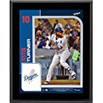 Justin Turner Los Angeles Dodgers 10.5