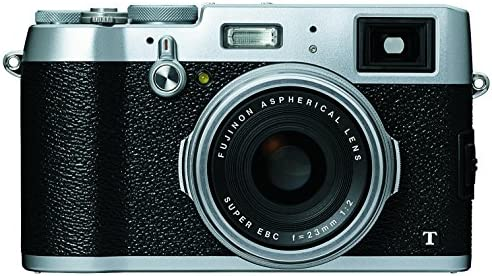 FUJIFILM X100T CAMERA DRIVERS FOR WINDOWS