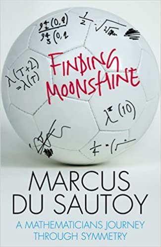 Finding Moonshine : a Mathematician's journey Through Symmetry