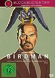 Birdman, oder (die unverhoffte Macht der Ahnungslosigkeit)