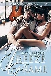 Freeze Frame (Superstars Book 2)