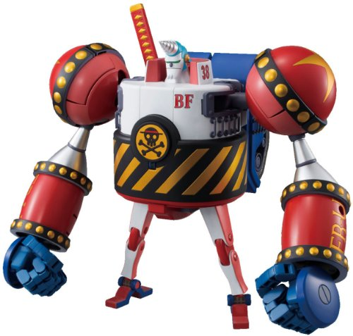 Bandai-Hobby-Best-Mecha-Collection-General-Franky-One-Piece-Model-Kit
