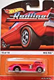 2016 Hot Wheels Redline Series 15/18 - Mig Rig