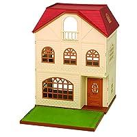 SYLVANIAN FAMILIES - 3 Storey Town Houses- Cedar Terrace - 4755 - BIG TS