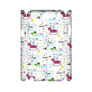 SYYCH Phone case Of Horse Cover Case For Samsung Galaxy Note 2 N7100