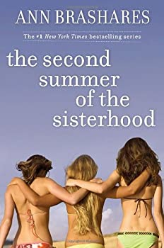 The Second Summer of the Sisterhood 0553495011 Book Cover