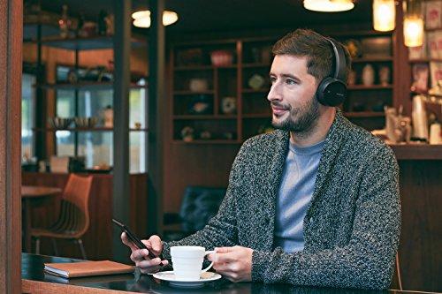 c219b102b72 Sony WH-CH500 Wireless On-Ear Headphones, Black (WHCH500/B) - Buy ...