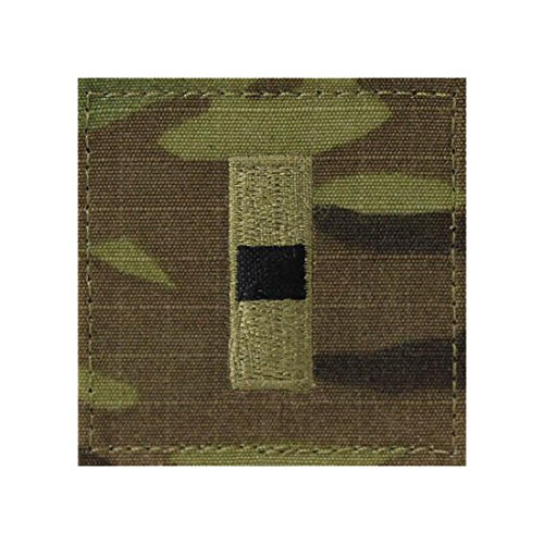 Multicam OCP Officer Rank Insignia With Fastener (WARRANT OFFICER 1) (Insignia Warrant Officer)
