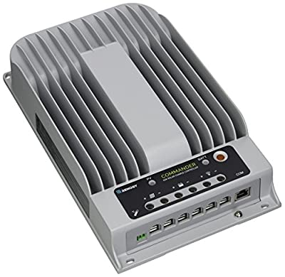 Renogy Commander MPPT Solar Charge Controller