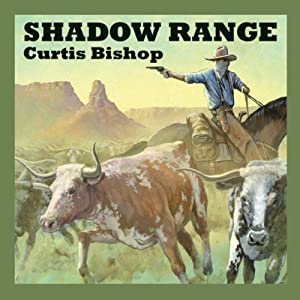 Shadow Range Audiobook