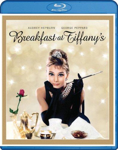 Breakfast At Tiffany's [Blu-ray]]()