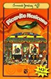 img - for Picardia mexicana (Spanish Edition) book / textbook / text book
