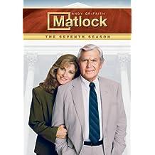 Matlock: Season 7