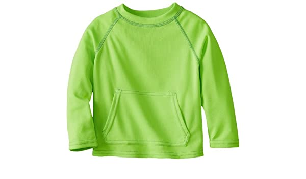 137e961f0 Unisex Baby Breathe Easy Sun Protective Shirt, Light Lime, 3T/4T/3 4 Years  Color: Light Lime Size: 3T/4T/3-4 Years Model: 750101 : Baby