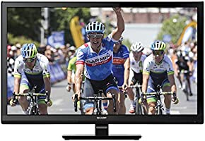Offerta Sharp TV 24'' HD ready con DVD integrato