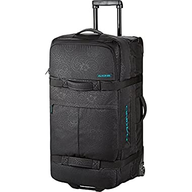 Dakine Women's Split Roller Bag, Ellie Ii, 65 L