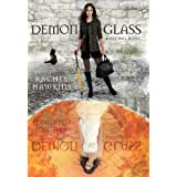 Demonglass (A Hex Hall Novel, 2)
