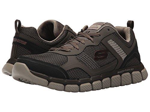 羊のホステスロンドン[SKECHERS(スケッチャーズ)] メンズスニーカー?ランニングシューズ?靴 Skech-Flex 2.0 Disby