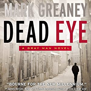 Dead Eye Audiobook