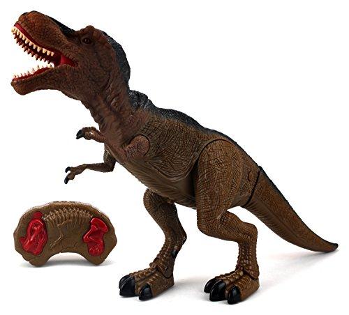 remote control t rex dinosaur - 4