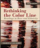 Rethinking the Color Line 5th Edition