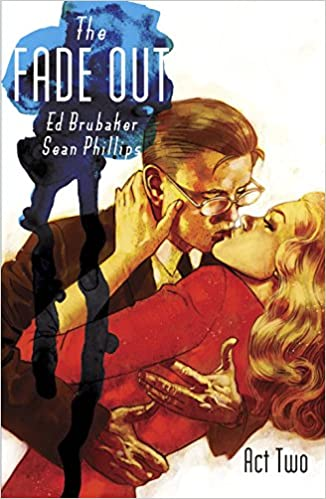 Image result for fade out act two