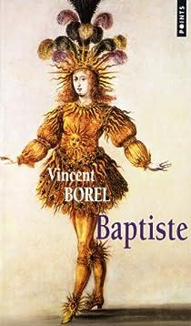 Baptiste par Borel