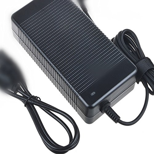Accessory USA AC DC Adapter for Gateway ZX Series ZX4250G 20'' All-in-One Desktop PC Power Supply Cord