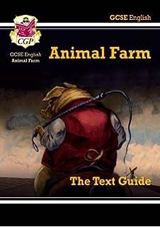 animal farm minor characters