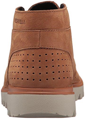 Merrell Mens Centrum Chukka Boots Farinsocker