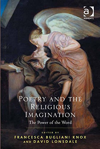 Download Poetry and the Religious Imagination: The Power of the Word Pdf