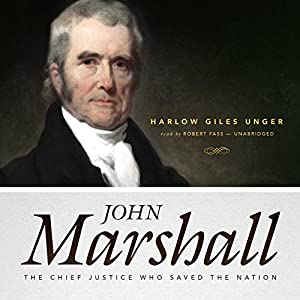 John Marshall Audiobook