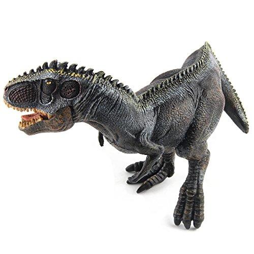 Giganotosaurus Dinosaur (CEKtoys Realistic Detailed Dinosaur Figures Large 9
