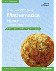 Edexcel GCSE (9-1) Mathematics: Higher Student Book (Edexcel GCSE Maths 2015)