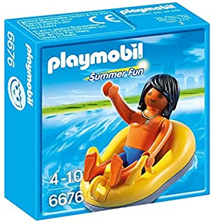 PLAYMOBIL River-Rafting Tube