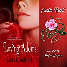 Loving Adonis Audiobook by Sandi K. Whipple Narrated by Virginia Ferguson